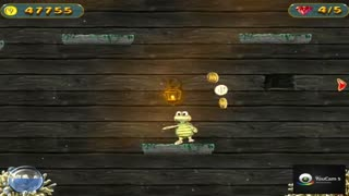 گیم پلی کامل بازی Turtle Odyssey Part 2
