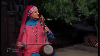 جینگو جینگه ساز میاد از بالای شیراز میاد از گروه رستاک...خیییییلی حال داد بردم تو قدیما...