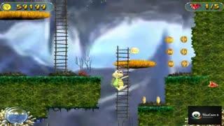 گیم پلی کامل بازی Turtle Odyssey Part 3
