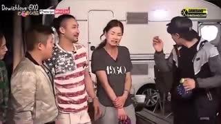 Chanyeol funny moments