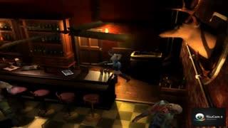 خاطره ی Ps1:بازی Resident Evil 3