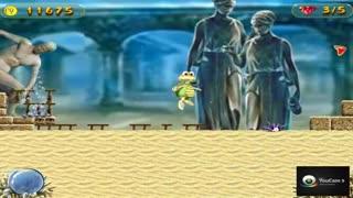 گیم پلی کامل Turtle Odyssey Part 4