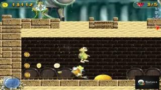گیم پلی کامل Turtle Odyssey Part 5