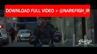 تیزر رسمی فیلم سینمایی امتحان نهایی شهاب حسینی