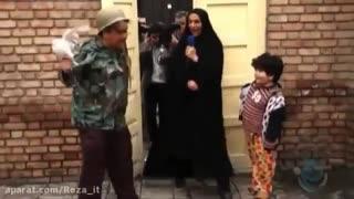 فیلم سینمایی اخراجی ها 3 - ساخته مسعود ده نمکی