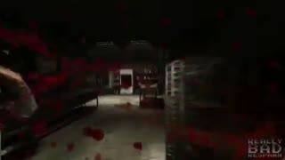 وقتی که Resident Evil Vendetta میشه Outlast Vendetta...