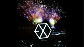 کل آهنگای آلبوم kokobop الان تو صدر چارت کره ن!!!!!!!!!!!