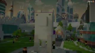 فصل 2 از بازی معروف و پرطرفدار «ماینکرافت: حالت داستانی