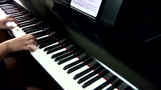 اجرا پیانو زیبا آهنگ دسپاکیتو Despacito