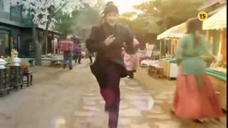 دانلود قسمت اول سریال کره ای پادشاه عشق