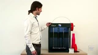 بهترین دستگاه های پرینت سه بعدی