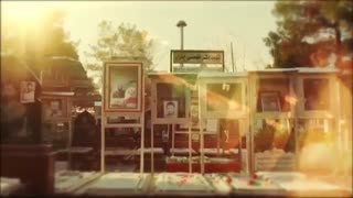 نماهنگ خط سرخ عاشقی - میثم مطیعی