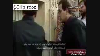 اولین فیلم از اظهارات قاتل آتنا در برابر دوربین صدا و سیما و اعتراف به چگونگی قتل.