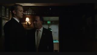 سریال House of Cards 2017 S05E01  (خانه پوشالی-فصل پنجم -قسمت اول) همراه با زیر نویس  فارسی