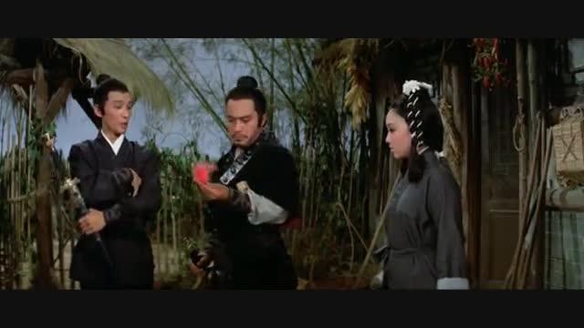 فیلم قدیمی چینی رزمی