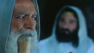 گفتگوی زیبای یعقوب نبی با پیک حقّ درباره عشق یوسف