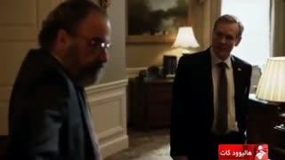 تحلیلی زیبا از سریال ضد ایرانی و ضد اسلامی «میهن»