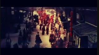 جذاب ترین و زیباترین میکس تاریخی چینی با آهنگ بی کلام ترکی
