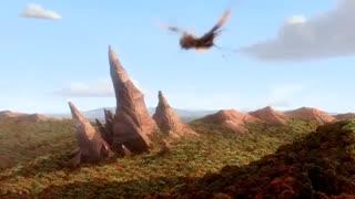 انیمیشن پرنده زرد Yellowbird 2014