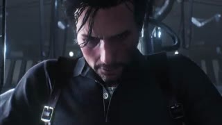 VGMAG - The Evil Within 2 Survive Gameplay