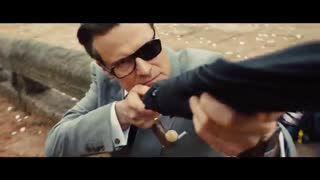 تریلر کامیک کان 2017   شماره 2 فیلم  Kingsman: The Golden Circle