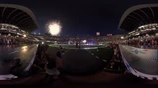دوست داری داخل استادیوم بارسلونا باشی ؟؟