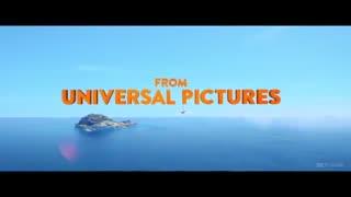 تریلر رسمی انیمیشن من شرور 3 -Despicable Me 3