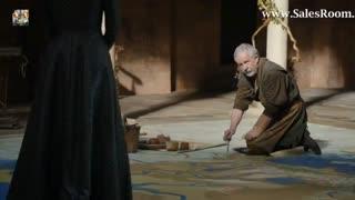 سریال بازی تاج و تخت : Game of Thrones فصل هفتم قسمت 1