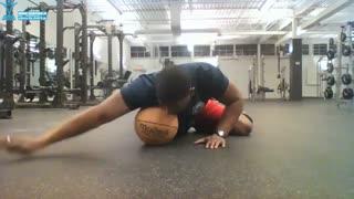 حرکت اصلاحی ناحیه قدامی شماره ۳