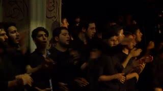 حاج محمود کریمی-شهادت امام صادق 1396