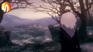 بررسی انیمه سریالی Castlevania