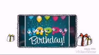 تولدت مبارک بلایت عزیزم^ـ^