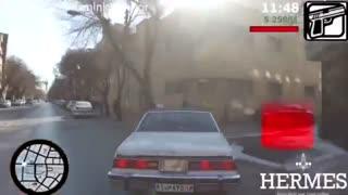 محمد امین کریم پور - GTA