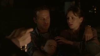 سریال The Walking Dead فصل اول قسمت سوم