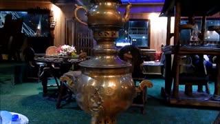اهواز... فیلم کوتاهی از  گرمترین شهر کره زمین