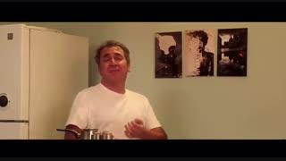 انتشار جدیدترین تیزر فیلم سینمایی «ساعت ٥ عصر»