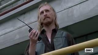 دانلود سریال The Walking Dead فصل هشتم