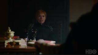 تریلر  قسمت سوم از فصل هفتم بازی تاج و تخت (Game of Thrones )