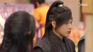 قسمت 08 سریال کره ای پادشاه عاشق The King in Love 2017