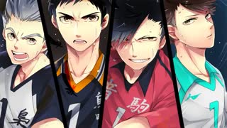 «Most Haikyuu'S Epic OST : Above»
