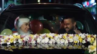 عروسی پیمان و درسا - سریال عاشقانه