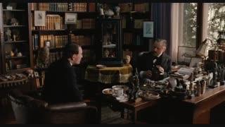 فیلم A Dangerous Method - (اختلالات اضطرابی)