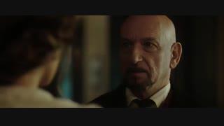 فیلم تیمارستان استون هرست Stonehearst Asylum 2014 دوبله فارسی