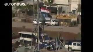 نماهنگ آزادی سوریه
