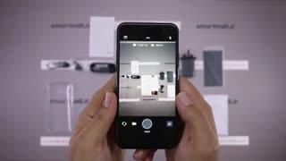 جعبه گشایی  HTC U11 ،انباکس اختصاصی اسمارت مال