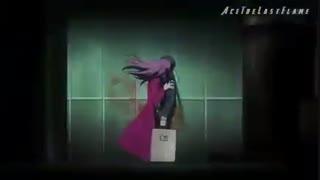 یک ASMV زیبا از انیمه ی tokyo ghoul