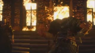 Amv The Witcher 3 I Want To Live
