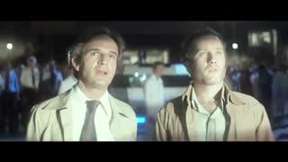 """شاهکار اسپیلبرگ """"برخورد نزدیک"""" به سینما باز میگردد"""