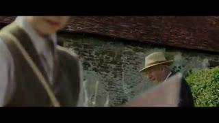 فیلم آقای هلمز Mr Holmes 2015