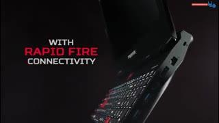 نگاهی به Acer Predator، برترین گیمینگ ایسوس